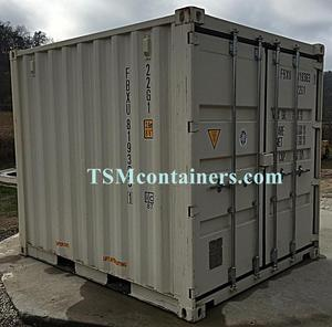 Shipping Container Prices >> New Used Shipping And Storage Container Prices Tsm Container Sales