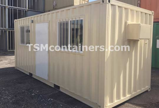 mobile-office-container